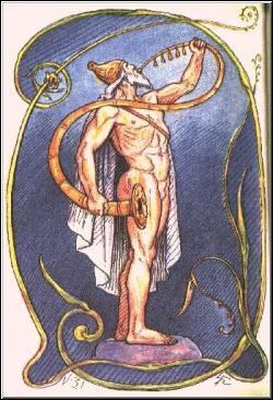 dios Heimdall