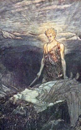 sigurd_i_brynhild